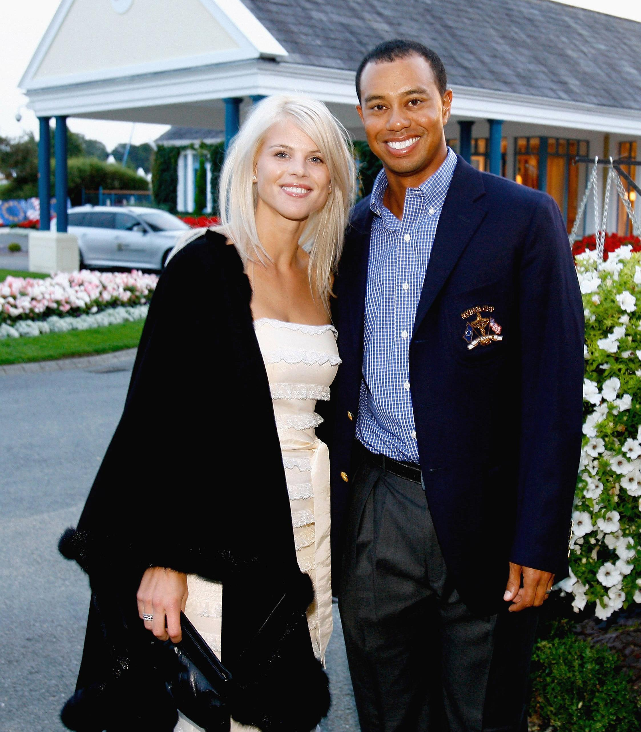 Tiger Woods Reveals His One Life Regret — and No, It's Not Cheating on Elin Nordegren