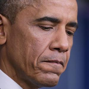 Obama: Grief and Condolences for Deceased Hostages