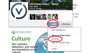 Facebook Updates: Hashtags and Filtering Pages in the Newsfeed image Facebook hashtags 5