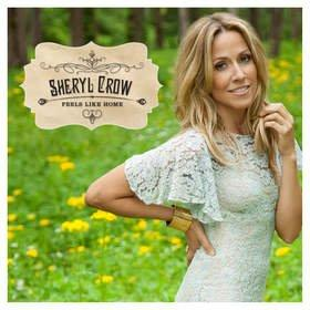 Sheryl Crow Begins Media Blitz for FEELS LIKE HOME Album Launch, Due out September 10