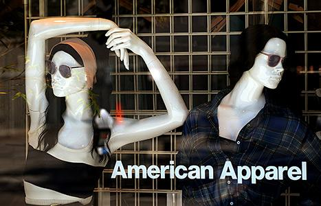 """American Apparel Apologizes for Leaked Casting Email Seeking """"Real Models,"""" Not """"Instagram Hoes or Thots"""""""