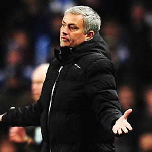 José Mourinho talks World Cup, Champions League, and Yahoo