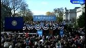 Raw Video: Bill Clinton campaigning for President Obama in Concord