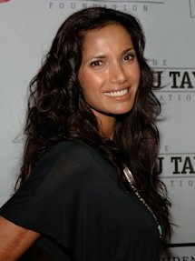 Photo of Padma Lakshmi