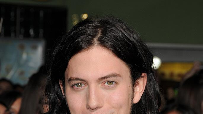 Twilight Saga New Moon LA Premiere 2009 Jackson Rathbone