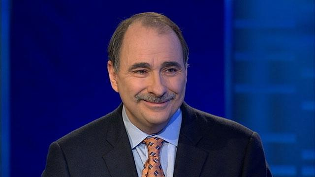 David Axelrod: Mitt Romney's 'Bain Mentality' Will Undermine His Appeal