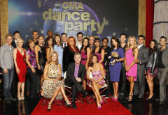 Dancing With the Stars | Photo Credits: Rick Rowell/ABC