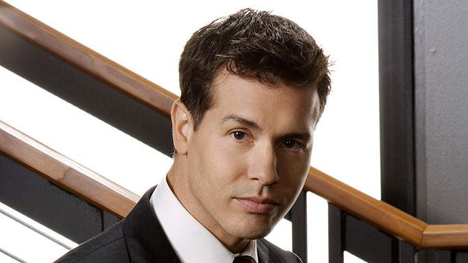 Jon Seda stars in Close To Home on CBS.