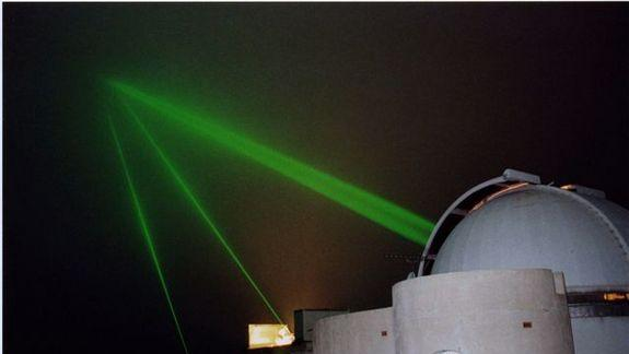 Scientists Bounce Laser Beams Off Old Soviet Moon Rover