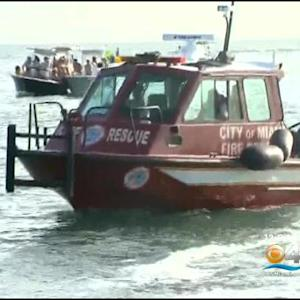 Cops Crack Down On Inebriated Boaters On Labor Day