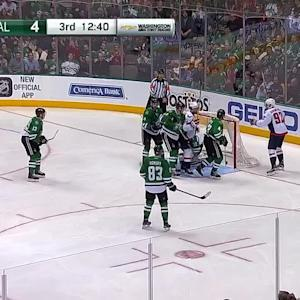 Williams' nifty top-shelf goal