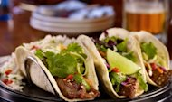 T.G.I. Friday's has added Korean Steak Tacos to the menu, a sign that Korean cuisine is becomig more mainstream
