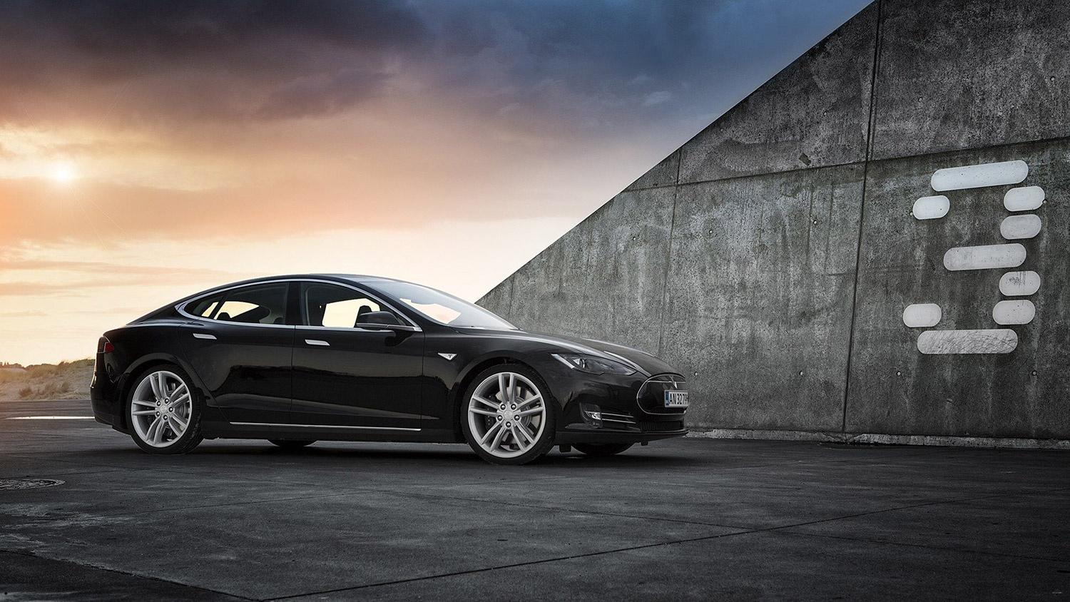 Tesla confirms (again) that the Model 3 will cost $35K before incentives