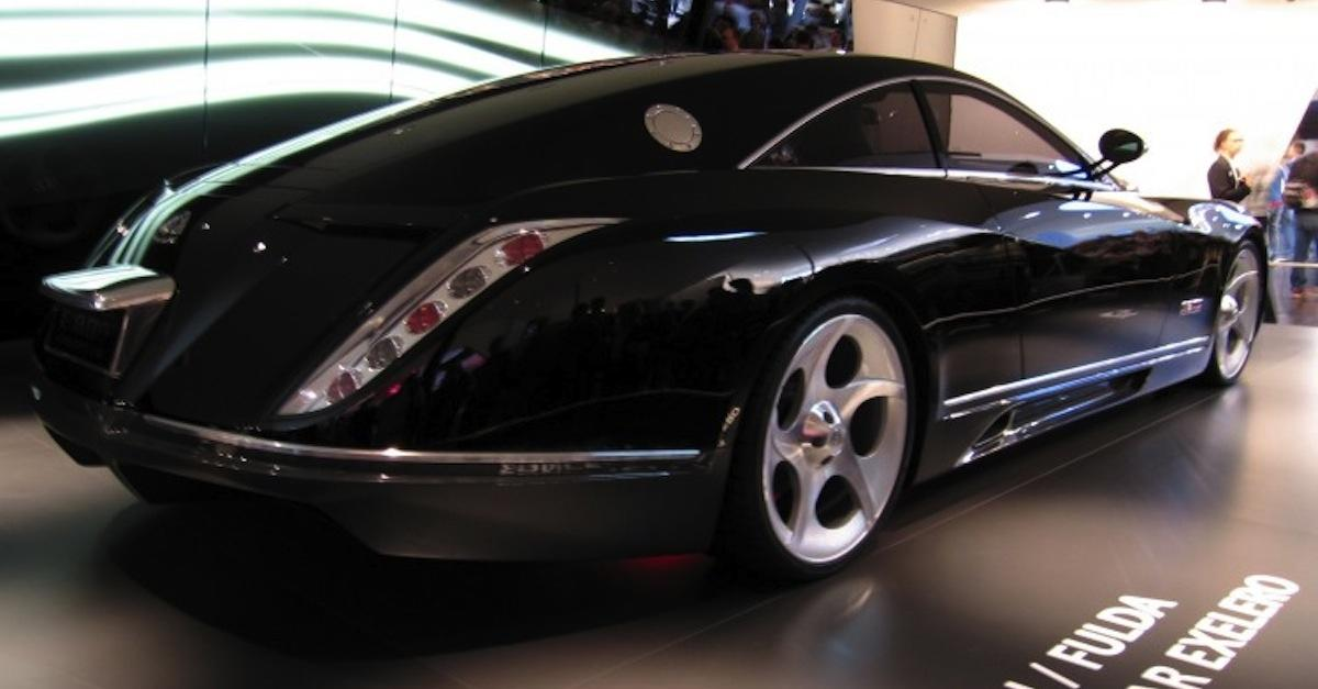 11 Most Expensive Hollywood Rides