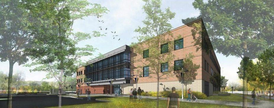 THEARC'S $34M Expansion to Kick Off Later This Month