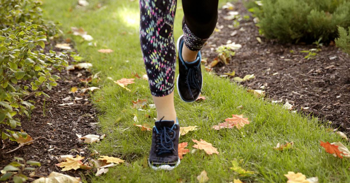 5 Fall Fitness Tips to Put a Spring in Your Step