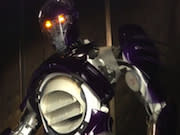Bryan Singer Unveils 'X-Men: Days of Future Past' Sentinel in All its Giant Glory (Photo)