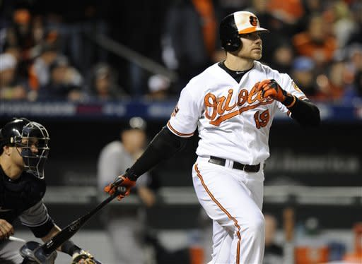 Orioles show resiliency in 3-2 win over Yankees