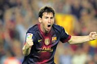 'Manchester City can bid for Messi but it won't do them any good' - Rosell