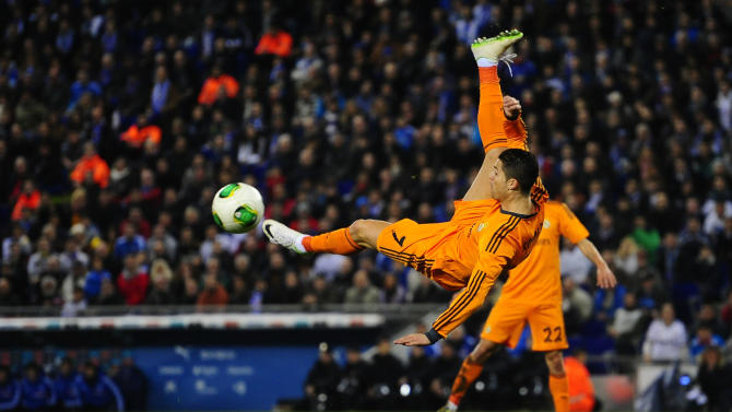Madrid, Barca remain top soccer moneymakers
