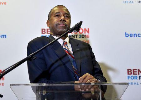 Refugee groups: Carson misses big picture on Syria refugees