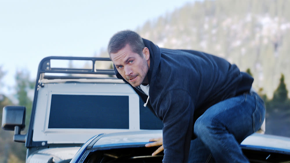 'Furious 7′ Becomes 3rd Film to Top $1 Billion at International Box Office