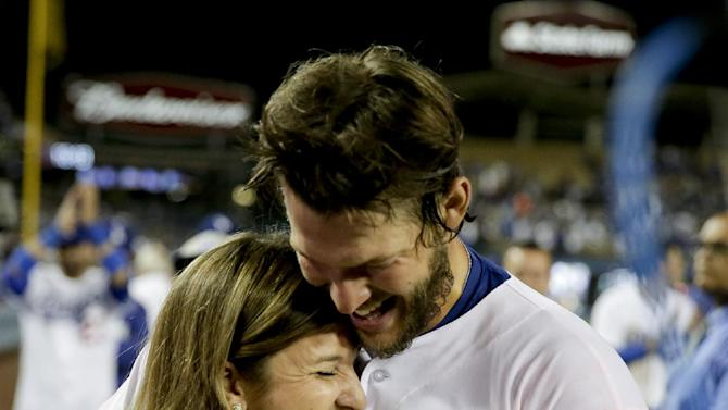 Kershaw adds no-hitter to most remarkable resume