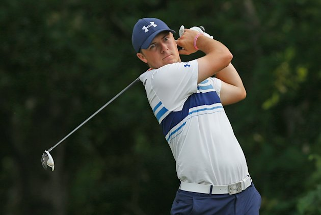 Crowne Plaza Invitational at Colonial - Round Two