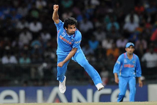 India v South Africa - ICC World Twenty20 2012: Super Eights Group 2