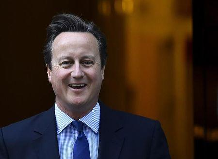 British PM Cameron says will not be rushed on EU referendum date
