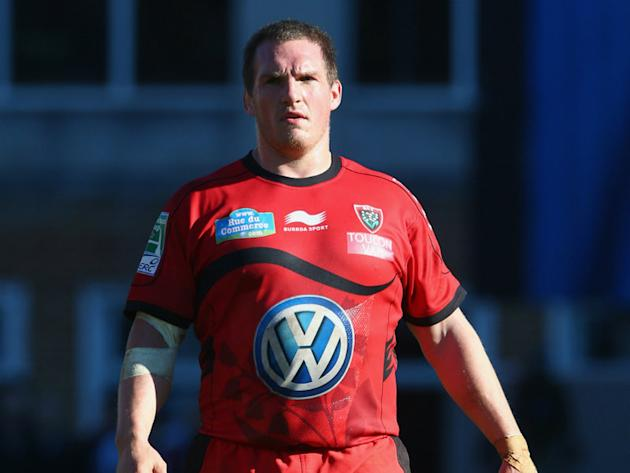 Jenkins staying with Toulon