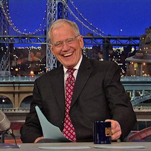 David Letterman - Dave Answers Questions from Twitter