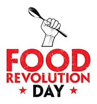 Jamie Oliver's Food Revolution Day has recruited 800,000 participants around the world. The international movement takes place May 19