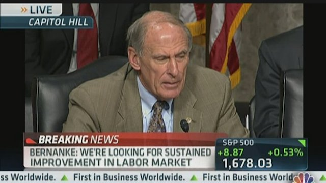Rep. Coats: How to Address Long-Term Debt Problem