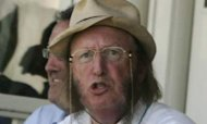 McCririck Sues Channel 4 For £3m Over 'Ageism'