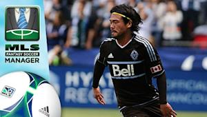 MLS Fantasy: Team-by-team breakdown of key injuries, suspensions and projected starters