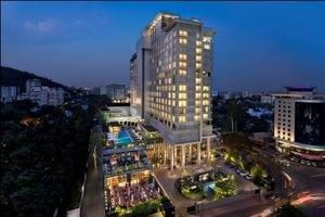 Pune Marriott Hotel and Convention Centre Converts to JW Marriott Pune