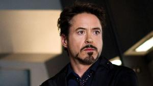 Robert Downey Jr. Says He's 'Renegotiating' His 'Iron Man' Contract (Video)