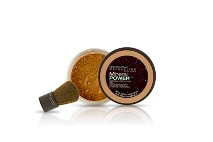 THE WORST NO. 1: MAYBELLINE NEW YORK MINERAL POWDER BRONZER, $9.35