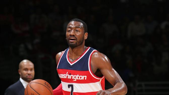 Gortat and Beal lead Wizards past Knicks 101-87