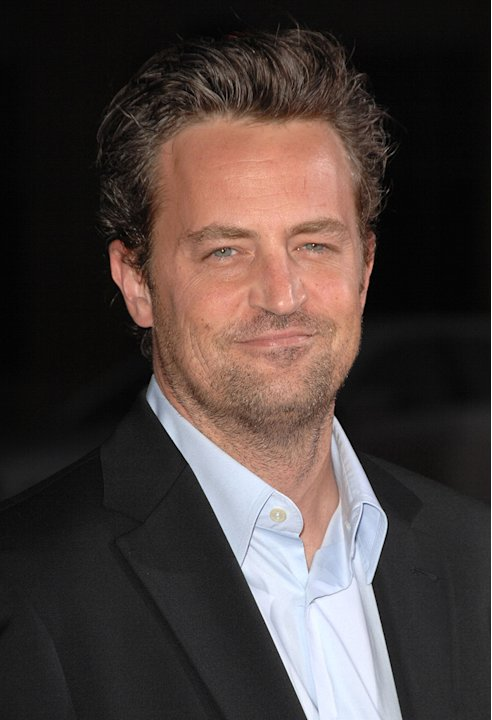 The Invention of Lying LA premiere 2009 Matthew Perry