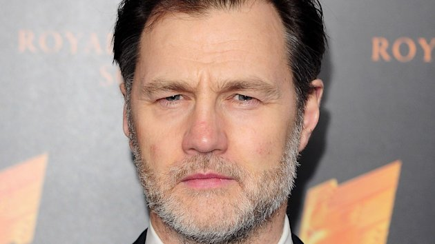 David Morrissey loves playing The Walking Dead villain The Governor