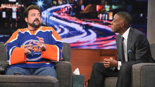 Kevin Smith Explains Why He Made a Movie About a Walrus
