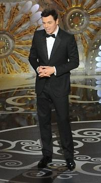 Seth MacFarlane: Thoughts on the Once (and Future?) Oscar Host