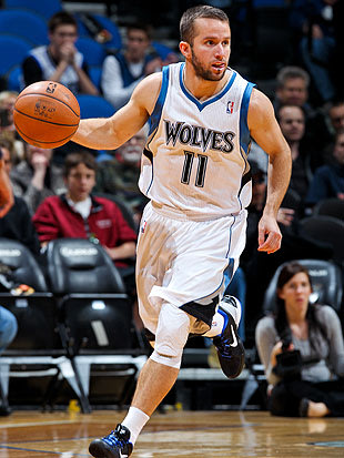 Ready to come home: Wolves-Mavs Preview