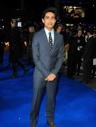 Suraj Sharma has gone back to his studies