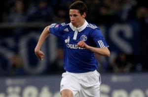 Draxler: I might stay at Schalke beyond 2014
