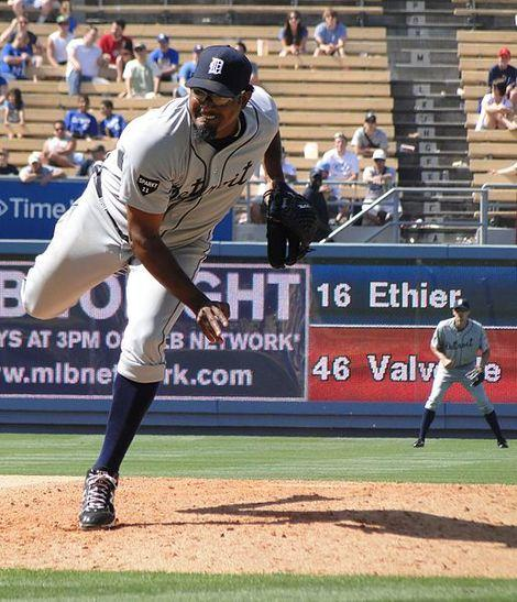 Game Over: The Detroit Tigers Need to End Round Two of the Jose Valverde Experiment
