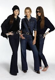Ralph Lauren Collection Denim