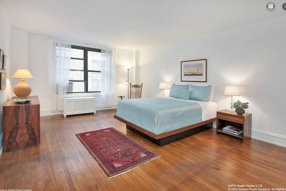 Celebrity Real Estate: Babe Ruth's Former Upper West Side Apartment Asks $1.6M